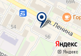 «Е2е4» на Яндекс карте