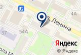 «CompoLife новая жизнь компьютера» на Яндекс карте