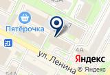 «Тариф Мастер» на Яндекс карте