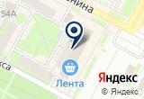 «Холидей Классик» на Яндекс карте