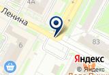«НормалВент» на Яндекс карте