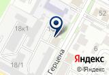 «Свежее мясо» на Яндекс карте