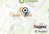 «Ювелирный центр» на Яндекс карте