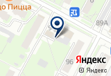 «Белорусские кухни. Полесье» на Яндекс карте