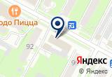 «Сириус» на Яндекс карте
