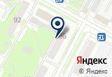 «Пивная лагуна» на Яндекс карте