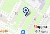 «Электрика» на Яндекс карте