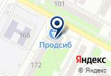 ««Триумф»» на Яндекс карте
