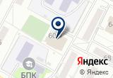 «Магазин мяса и рыбы» на Яндекс карте