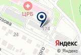«СТО им. А.С. Пушкина» на Яндекс карте