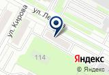 «Центр Запасных Частей» на Яндекс карте