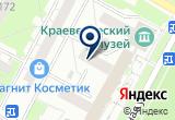 «СКС» на Яндекс карте