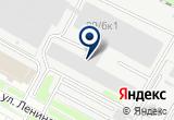 «Инком Трейд» на Яндекс карте