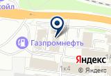«Мото Стиль» на Яндекс карте
