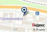 «Мастерская шиномонтажа и заправки автокондиционеров» на Яндекс карте