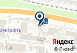 «Вездеход» на Яндекс карте