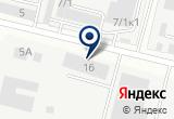«Строительные системы» на Яндекс карте