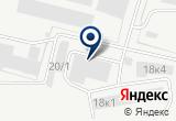 «Газоблоки» на Яндекс карте