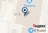 «Сковородовна, сеть блинных» на Яндекс карте