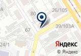 «Лунный свет, туристическая компания» на Яндекс карте