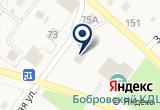 «Василина» на Яндекс карте