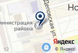 «ПЕРВОМАЙСКОГО РАЙОНА АДМИНИСТРАЦИЯ» на Яндекс карте