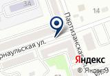 «№ 234 АПТЕКА УНИТАРНОЕ ТОРГОВО-ПРОИЗВОДСТВЕННОЕ МП» на Яндекс карте