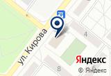 «МУП САПОЖОК» на Яндекс карте