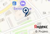 «Рубеж» на Яндекс карте