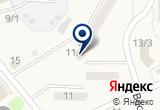 «ОБЕРЕГЪ» на Яндекс карте