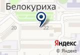 «ЦЕНТР КИНОДОСУГА» на Яндекс карте