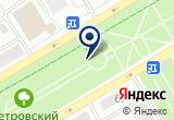 «ALTAI PALACE» на Яндекс карте