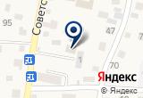 «Отдел вневедомственной охраны МВД по Республике Алтай» на Яндекс карте