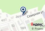 «Учебно-производственная ветеринарная станция» на Яндекс карте