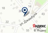 «Алан ИП Ананьев А.А.» на Yandex карте