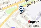 «ЗамкиСпас» на Яндекс карте