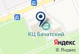 «Медиасервис, ООО» на Яндекс карте