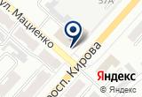 «Федеральной миграционной службы России, ФГУП, паспортно-визовый сервис» на Яндекс карте