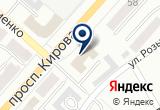 «Финансовое управление г. Ленинск-Кузнецкого» на Яндекс карте