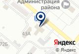 «Ленинск-Кузнецкий районный суд» на Яндекс карте