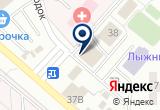 «Семейный ряд, сеть магазинов» на Яндекс карте