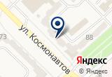 «Полысаевский пресс-центр» на Яндекс карте