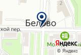 «игород» на Яндекс карте