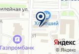 «Энимал-Сити» на Яндекс карте