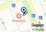 «Plaza, универсальный магазин» на Яндекс карте