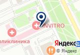 «МастерА, салон-магазин» на Яндекс карте