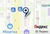 «Автоэвакуатор-НК, служба эвакуации и выкупа автомобилей» на Яндекс карте