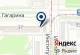 «Катюша, торговый центр» на Яндекс карте