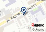 «Пчелка, салон-магазин» на Яндекс карте