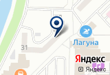 «СИБИРЬРЕСУРСТРАНС, ООО» на Яндекс карте